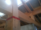 Douglas fir Clear S4S Timbers